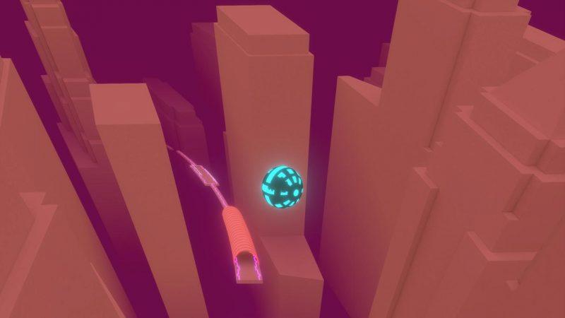 tunnel Rush Review - Adrenaline Rush