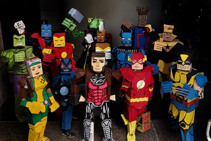 Box Heroes / Credit: Alli McFarland Crumley