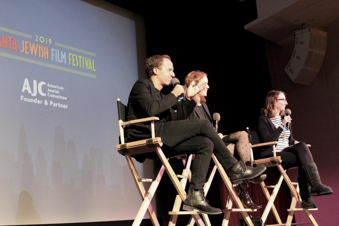 Atlanta Jewish Film Festival - Leona