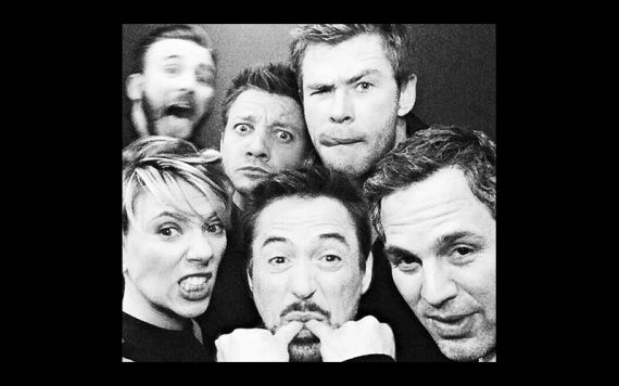 Jeremy Renner Avengers