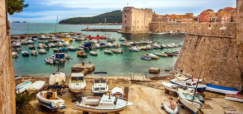 Pile Dubrovnik