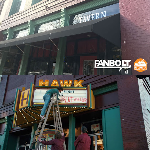Stranger Things Filming Locations - Hawkins Movie Theatre