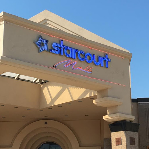 Stranger Things Filming Locations - Starcourt Mall