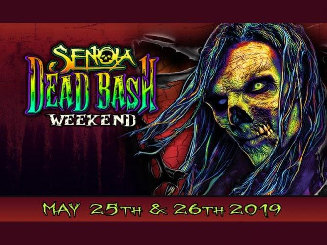 senoia dead bash