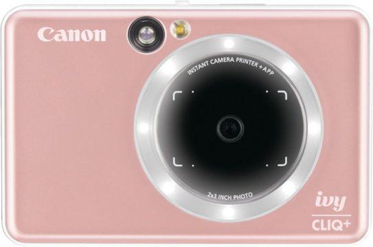 Canon Cliq+ - Selfie Light_1