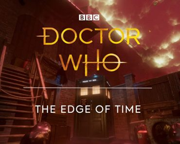 Doctor Who VR Experience