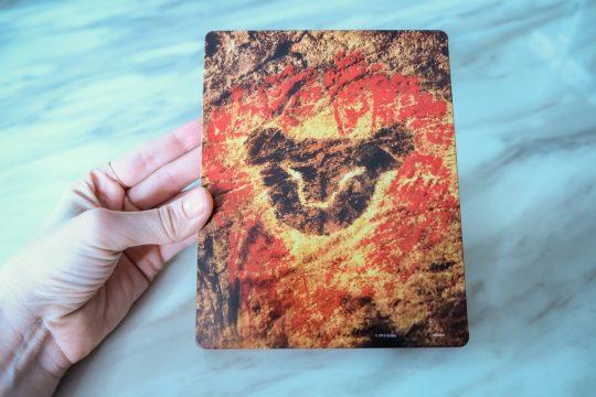 The Lion King SteelBook