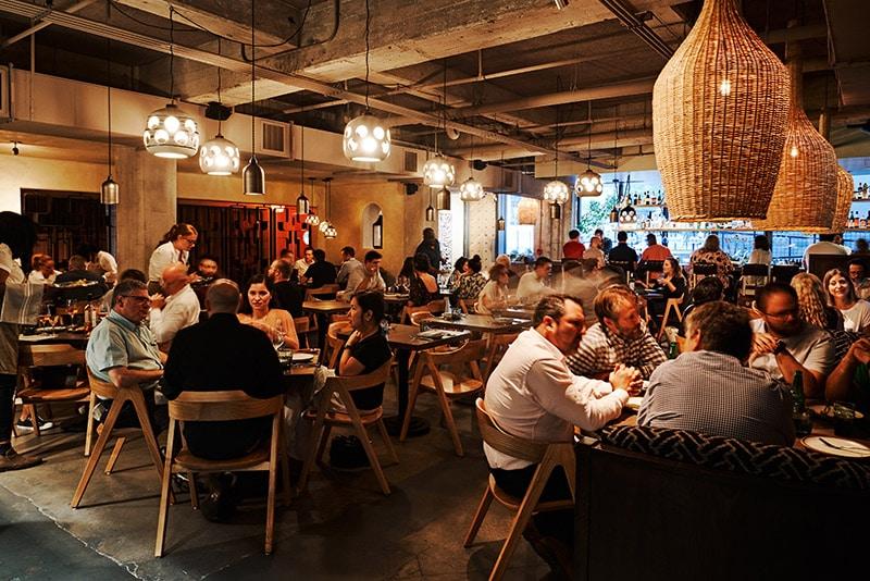 Atlanta Restaurants: Aziza