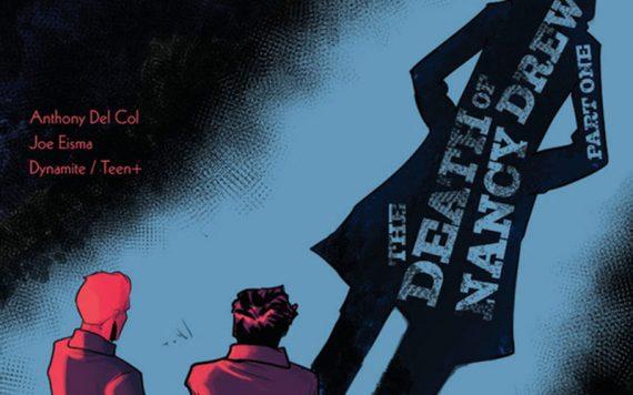 The Death of Nancy Drew