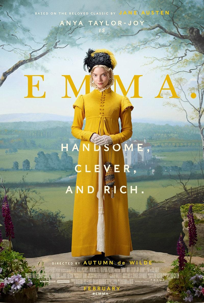 Emma Movie 2020