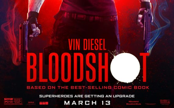 Bloodshot