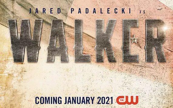 CW Walker