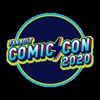 Comic-Con 2020 Badge