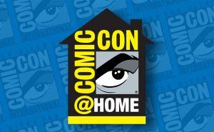 Comic-Con @ Home