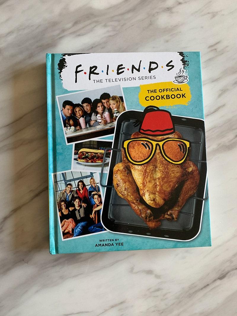 Friends Cookbook