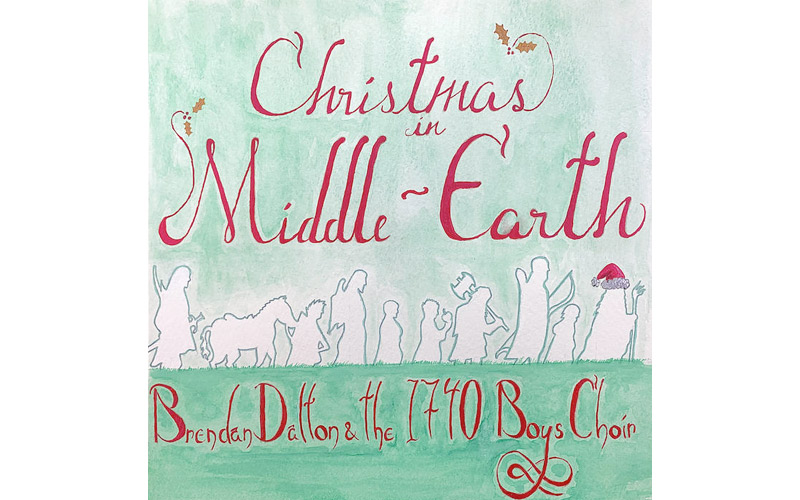Christmas In Middle-Earth