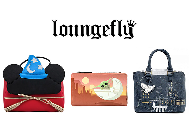 Loungefly