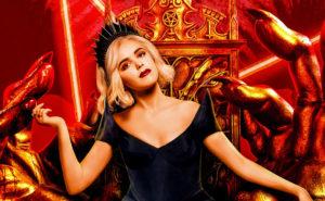 Netflix Sabrina