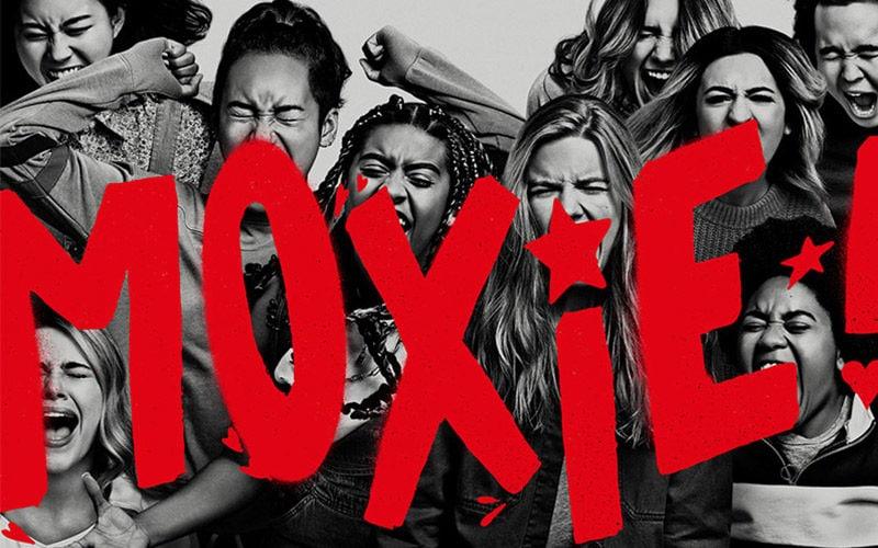 Netflix Moxie Movie