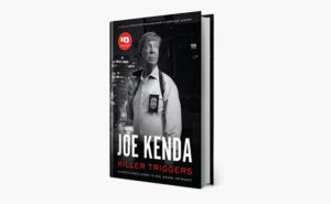 Joe Kenda: Killer Triggers Book Review