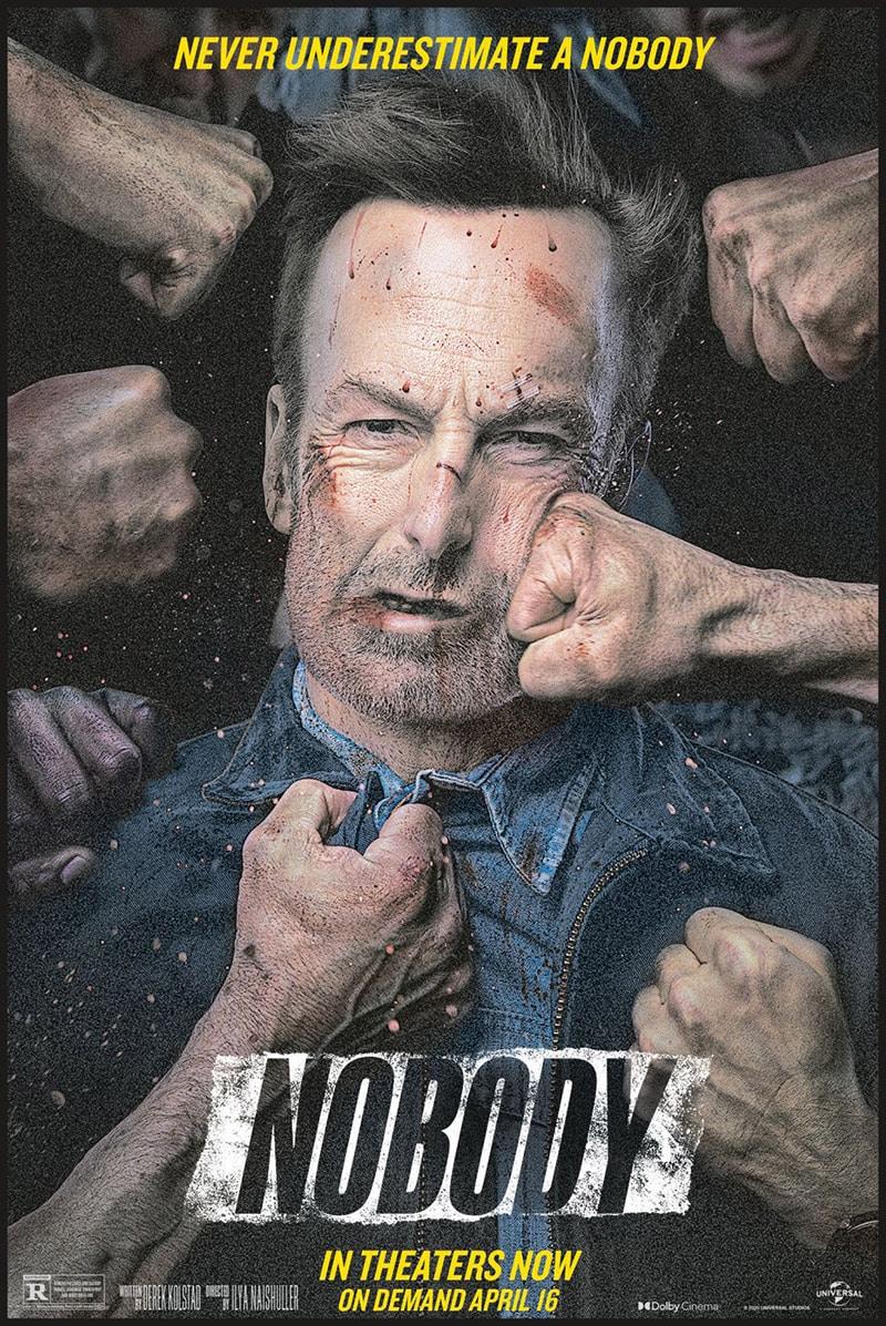 Nobody Poster