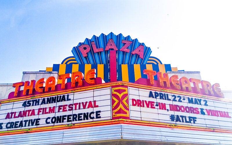 atlanta film festival