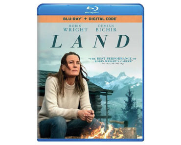 Land Blu-ray Review
