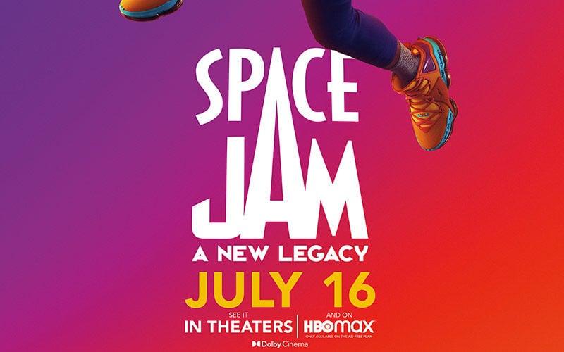space jam movie