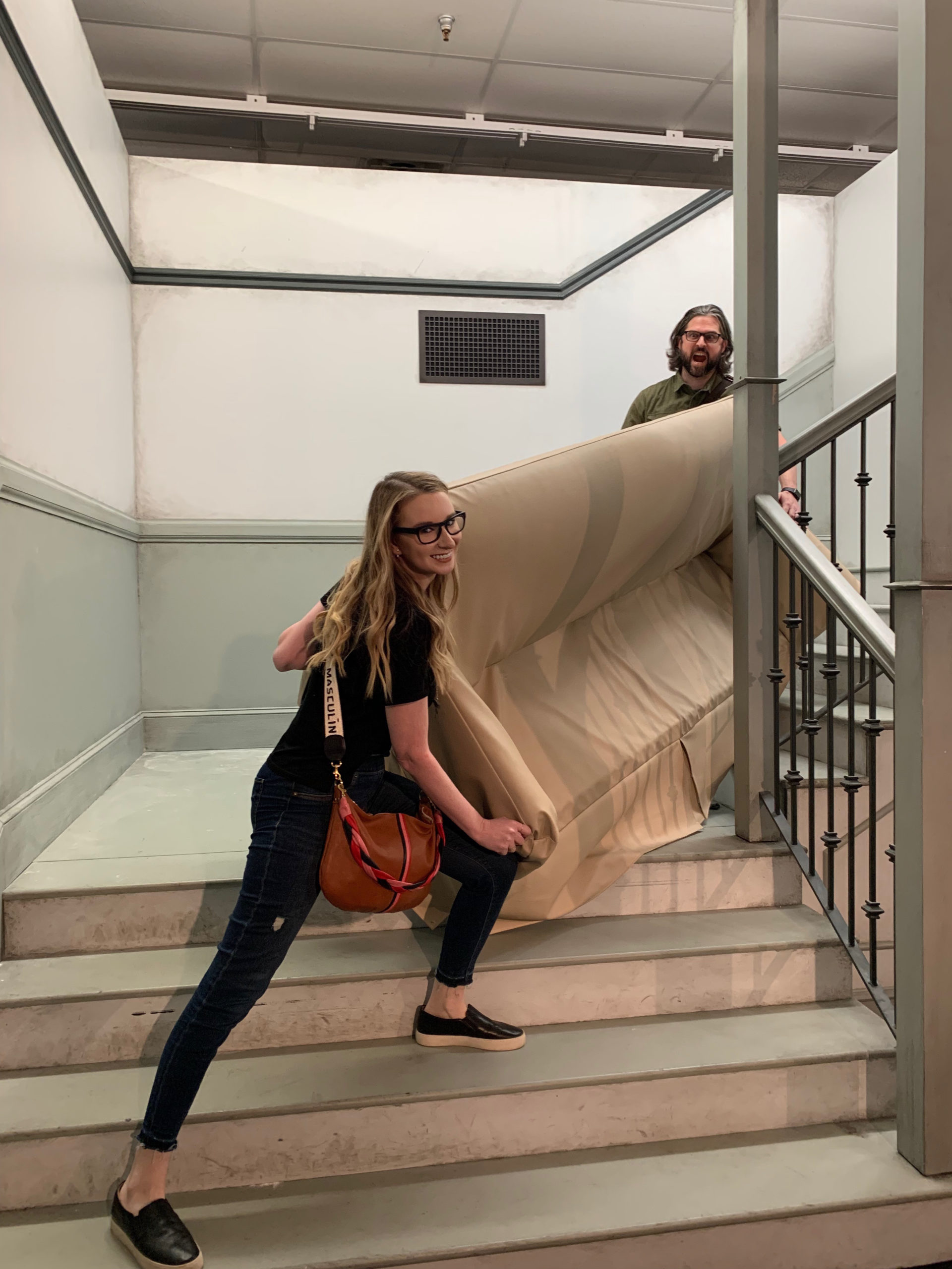 Friends Experience: The One in Atlanta