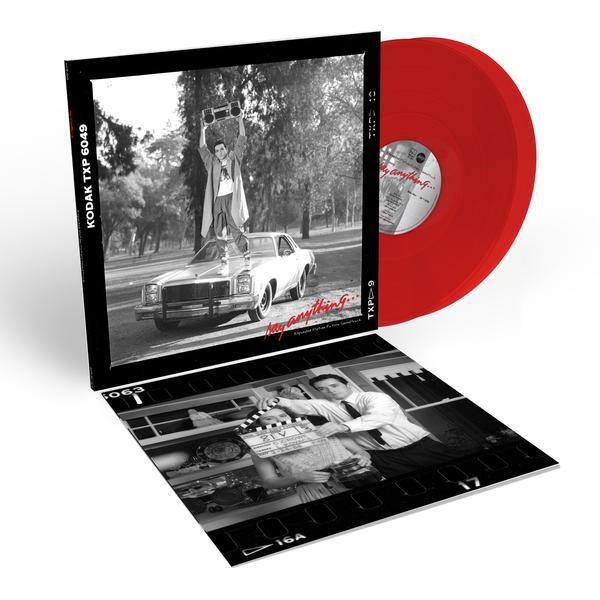 Say Anything Mondo Vinyl