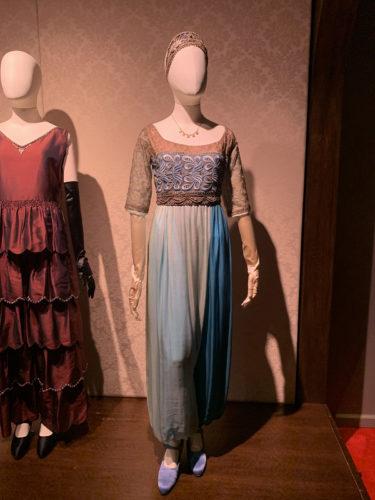 Downton Abbey - Costumes