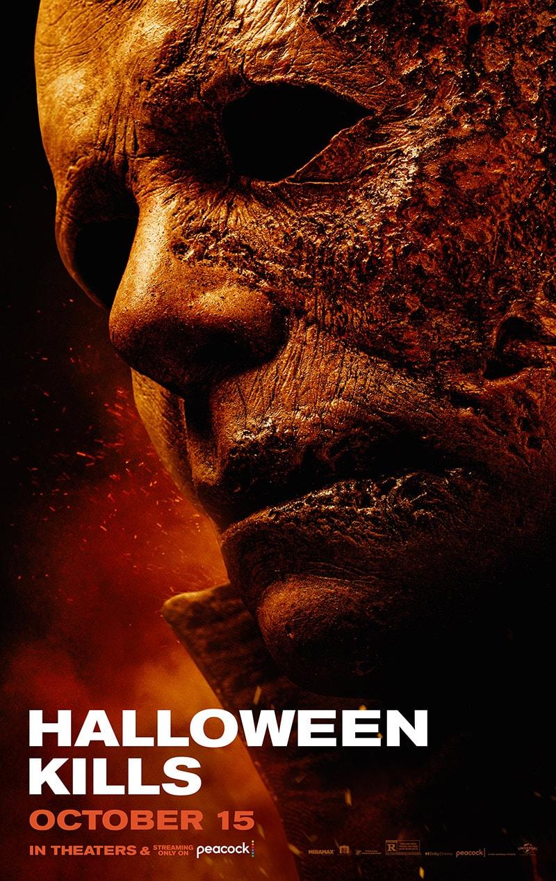 Halloween Kills Poster