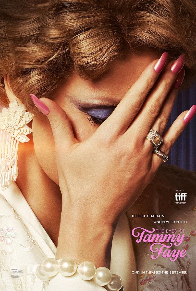 In the Eyes of Tammy Faye