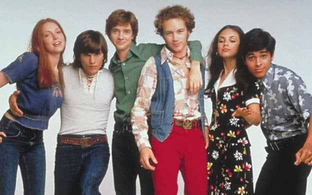 That 70s Show Spin-Off
