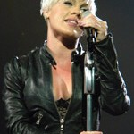 Pink Concert Review: One Tough Star