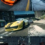 Ridge Racer: Unbounded Review: Event Dominated