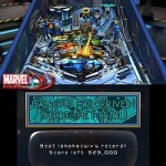 Marvel Pinball 3D Review: Ball Bouncing Fun