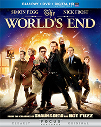 The World's End Review`