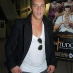 Troubled Rhys Meyers Pops Up On US TV Screens