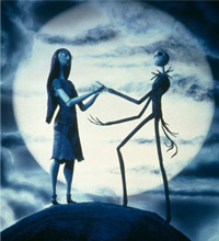 Interview: Henry Selick from The Nightmare Before Christmas