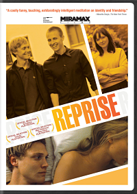 DVD Review: Reprise