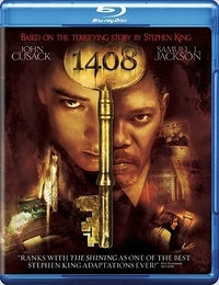 DVD Review: 1408