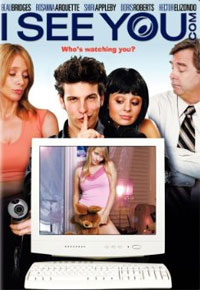 DVD Review: ISeeYou.com