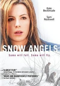 DVD Review: Snow Angels