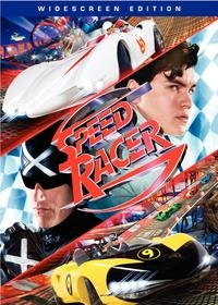 DVD Review: Speed Racer