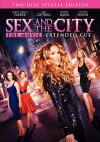 DVD Review: Sex In The City: The Movie