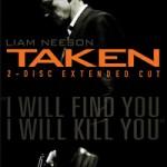 DVD Review: Taken