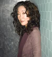 Interview: Sandra Oh from Grey's Anatomy