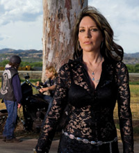 Interview: Katey Sagal from Sons Of Anarchy