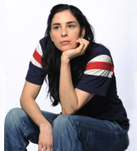 Interview: Sarah Silverman from The Sarah Silverman Program